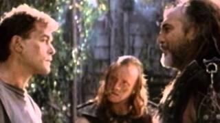 No Escape Trailer 1994