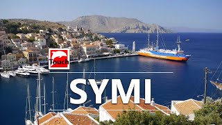 Symi (Σύμη) - OVERVIEW, Greece - 16 min. guide
