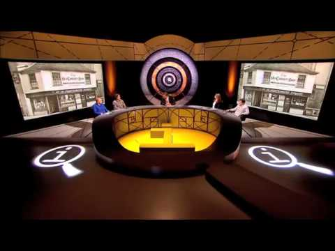 QI XL Series 10 Episode 14 - Jolly