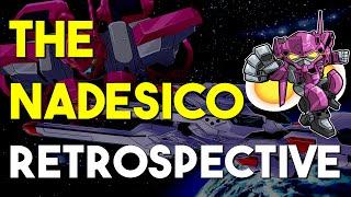 Mecha Talk - The Nadesico Retrospective ft. MasakoX (TeamFourStar)