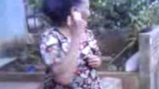 my grandmom(bad romance).3gp