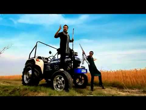 Kamal Grewal - Sardari Imagination Official Video(2011) Music...