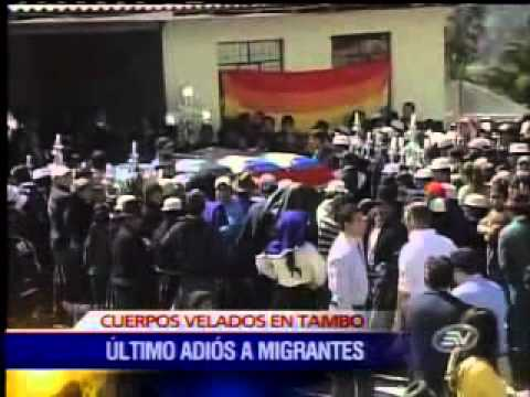 emigrantes news: