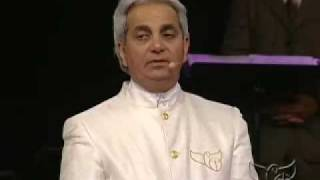 Benny Hinn Touched People From China (2007)