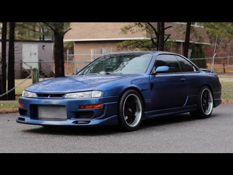 KA-Turbo S14 240sx Review!- Is the KA Worth Swapping?