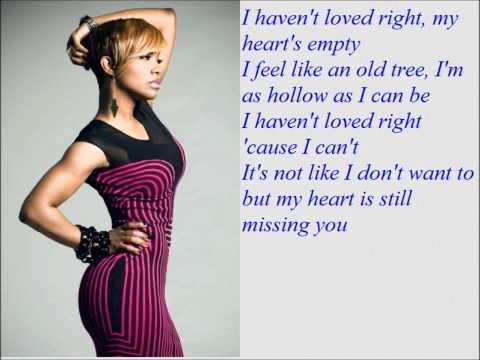 Kandi-Haven't Loved Right Lyrics