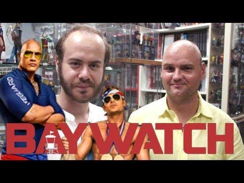 One Shot -  Baywatch : Alerte à Malibu Nos Avis Sur Le Film De Seth Gordon