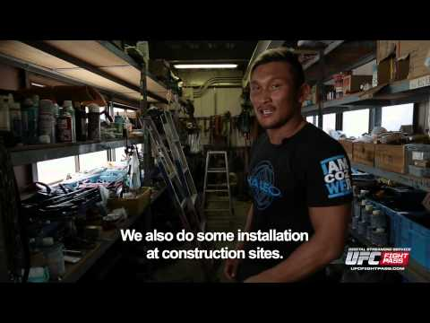 Fight Night Japan Fighters at Crossroads