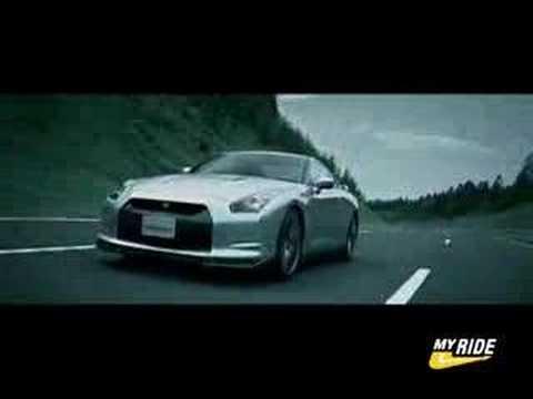 Nissan GT-R -Tokyo: 2009