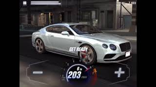Racing All My New Cars In Csr2