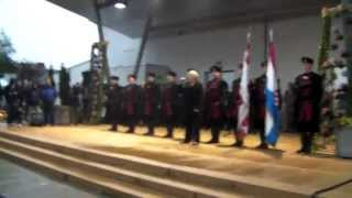 61st Coarse Angling World Championship - National Anthem of Croatia