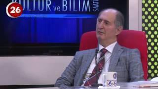 Kültür ve Bilim Saati | ESOGÜ HAMER