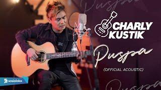 Download lagu Charly Van Houten - Puspa ( ST12 ) - ( Acoustic Cover 1)