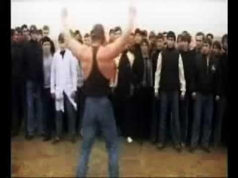 azeri rus davasi