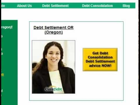 Debt Settlement OR | Help | Solutions | Services | Programs | Relief | Options