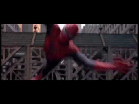 Spider-Man 2 train scene blooper