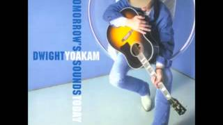 Watch Dwight Yoakam Free To Go video