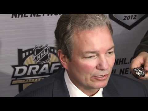 Pittsburgh Penguins Want Zach Parise? - Michalek Traded - 2012 NHL Draft