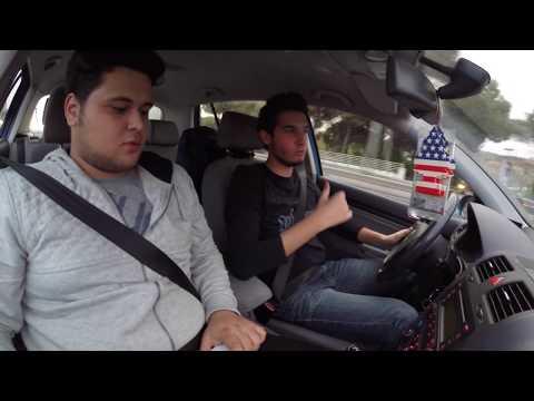Vw Golf 5 1 6 Fsi Comfortline video