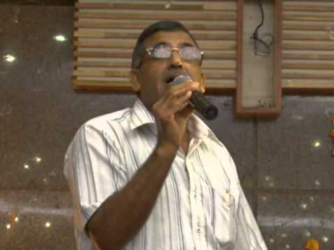 Ae Phoolon Ki Rani Romantic Rafi Song Sung by Roshan Lal Pratapgarh...
