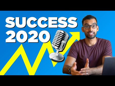 How To Succeed In Med School - 5 Tips and Tricks - TMJ Show Episode 1