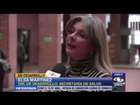 Muere actriz colombiana por cirugia mal hecha
