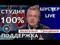 100 Поддержки Блестящее выступление Гриценко на Шустер LIVE Конкретно МОЧИТ Порошенко mp3