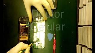Dr.Celular - Como desmontar Moto E 1° geração