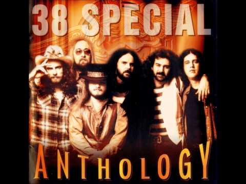 38 SPECIAL . THE SOUND OF YOUR VOICE