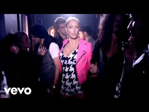 Erika Jayne - Party People (Ignite the World)