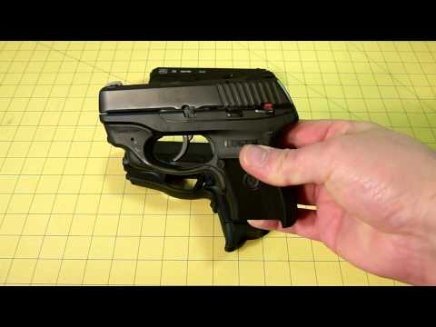 Ruger SR9C. LC9 and Glock 26 Comparison