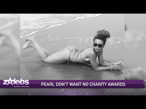 NEWS: Pearl Thusi Removed From South African Of The Year Nominees