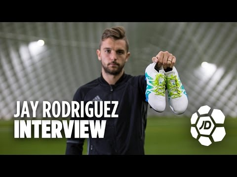 Jay Rodriguez Talks Returning From Injury, Mauricio Pochettino, Southampton and more...
