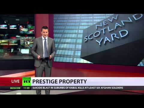 Prestigious Property: Qatari royal family now owns more of London than Crown Estate