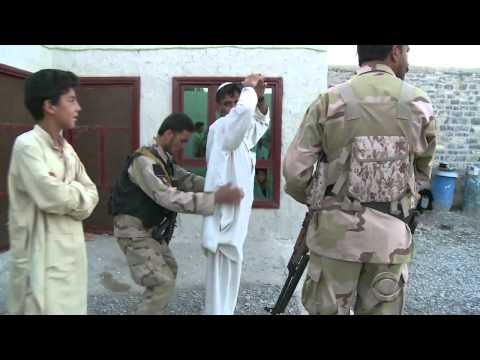 Afghanistan forces suffer heavy losses as U.S. troops prepare to leave