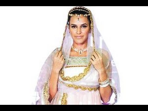 Indian Wedding Couture Fashion Show│Neha Dhupia