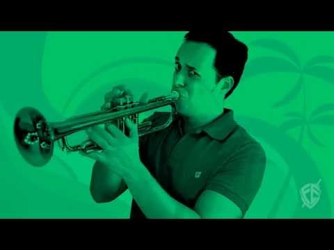 Andre Valadao - Quero Agradecer (Vídeo Letras)
