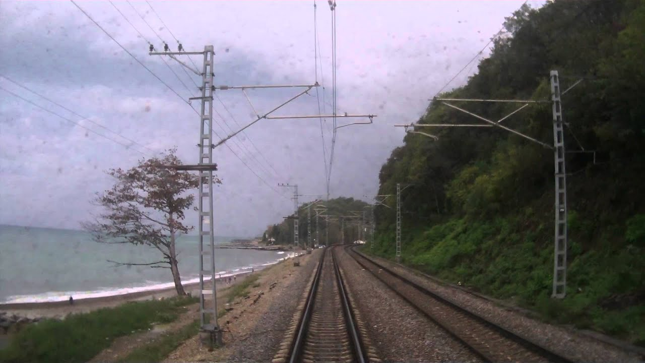 Частная съёмка в поезде 16 фотография