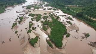 Mực nước sông Mekong thấp nhất 57 năm qua | Trí Thức VN