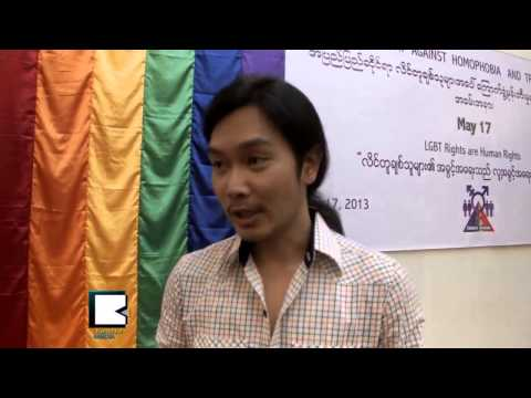 Myanmar Gays: Act 377 Targets on Homosexual to Violate Rights