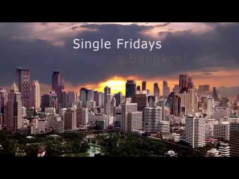 Asia's Leading Single Fridays Event Official Video Teaser HD Bangkok