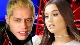 Ariana Grande SHADES Pete Davidson Over SNL Promo About Their Breakup!