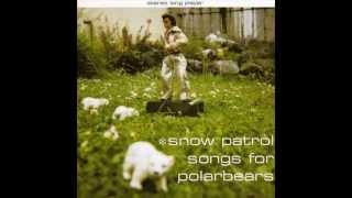 Snow Patrol - When You're Right You're Right (Darth Vader Bringing in His Washing Mix)