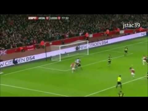 Thierry Henry Scores Winner On Arsenal Return | Fa Cup video