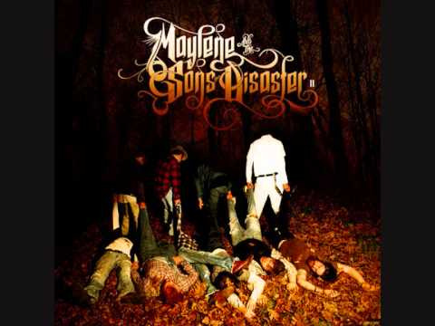 Maylene And The Sons Of Disaster - Death Is An Alcocholic