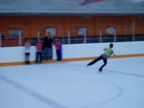 dan n coreys blades of glory on ice