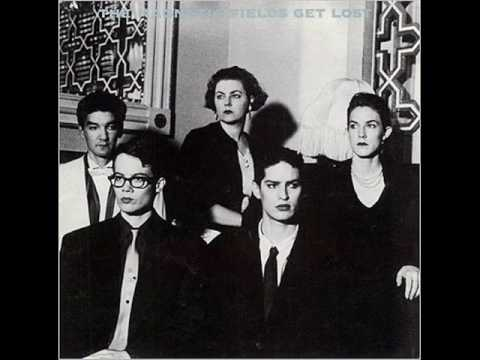The Magnetic Fields - Smoke and Mirrors