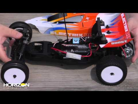HorizonHobby.com Review - Electrix RC Boost 2WD Buggy