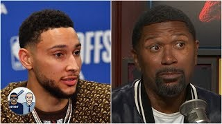 Ben Simmons incident not a good look for Australian casino | Jalen & Jacoby