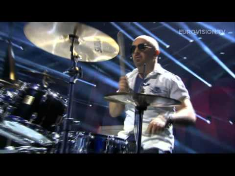 Dorians - Lonely Planet (Armenia) - LIVE - 2013 Grand Final